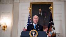 Biden garantiza una vacuna contra el coronavirus a cada estadounidense para finales de mayo