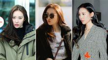 多風格時尚明星宣美 詮釋不一樣的迷人魅力