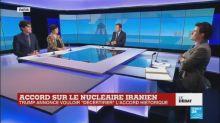 Nucléaire iranien : l'accord historique en péril ?