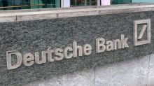 Deutsche Bank set for $1 billion windfall from shipping co bets - Bloomberg