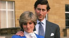 Why Princess Diana's engagement ring was 'controversial' to the royal family