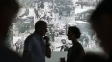 Fotografías revelan la intimidad de los oficiales nazis durante la Segunda Guerra