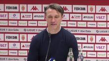 Foot - L1 : Niko Kovac : «Mes joueurs ont été héroïques»