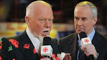 Don Cherry 'disappointed' by Ron MacLean's public apology