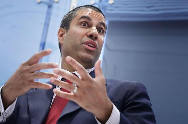 FCC denies report that it didn't document alleged cyberattack (updated)