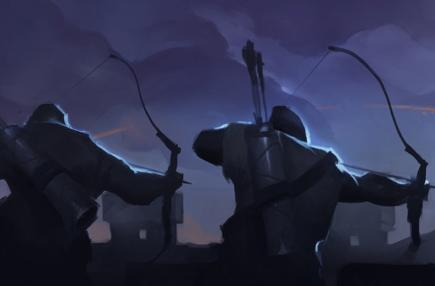 Crowfall creative director: Game is not for everyone