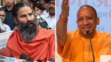 Ramdev Has His Way as UP Cabinet Gives Green Signal to Patanjali Proposal to Transfer Project Land