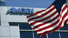 Amgen to buy Celgene psoriasis drug Otezla for $13.4 billion