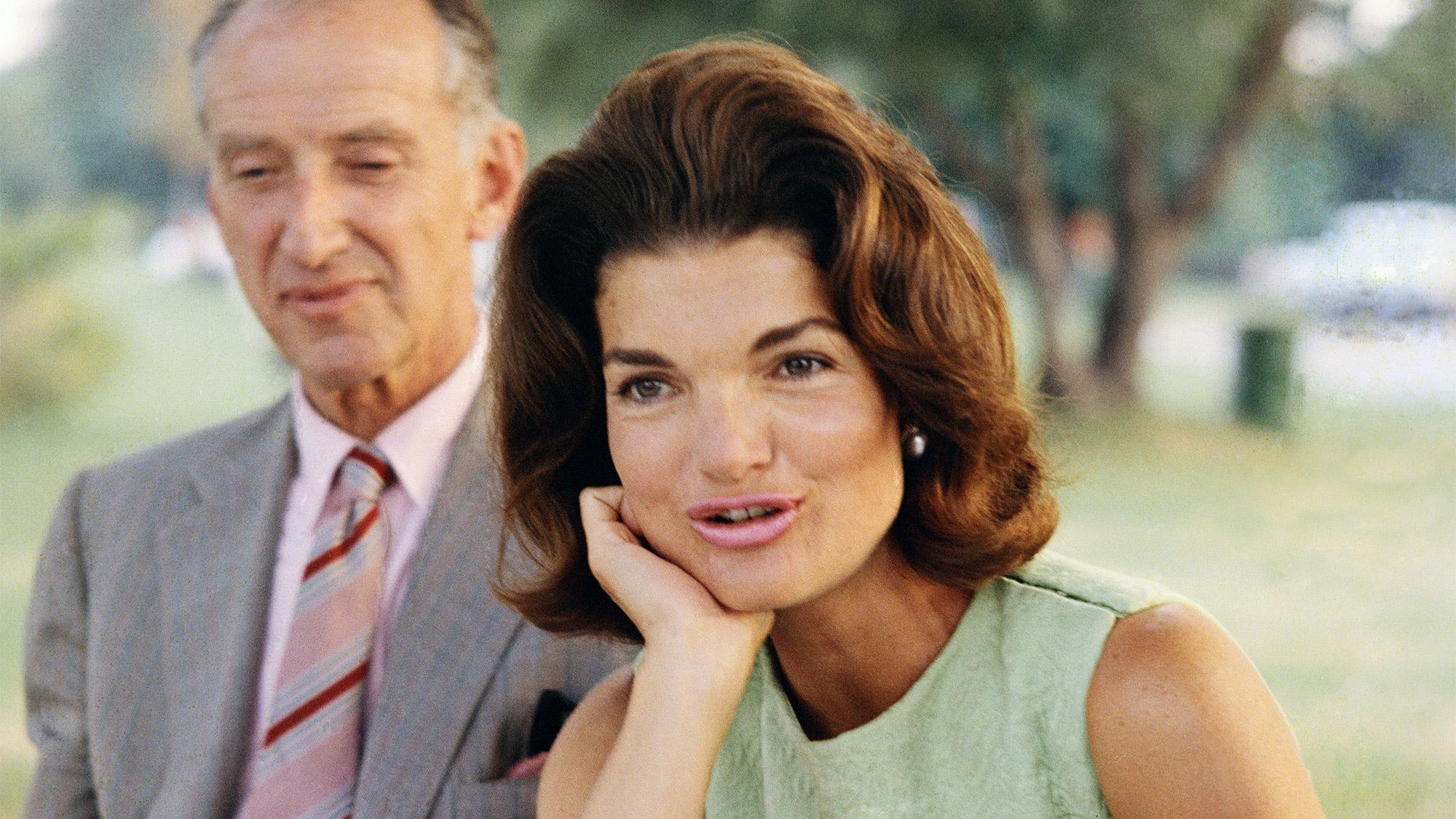 Jackie kennedy s former house goes on the market for 10m for Jackie o house vaucluse