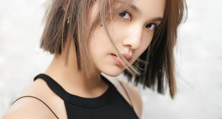楊丞琳秀短髮造型 尪:天下第一美人