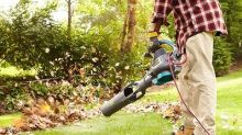 Six Tips to Properly Use and Maintain a Leaf Blower