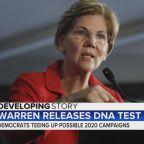 'Start Here' podcast: Elizabeth Warren ignites 2020 speculation