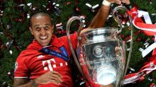 Thiago Alcantara transfer: Bayern Munich manager Hansi Flick admits Liverpool target's future is undecided