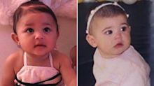 Mama's Girl! Kylie Jenner Posts Sweet Twinning Images of Her and Daughter Stormi as Babies