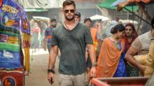 Chris Hemsworth's new Netflix movie 'Extraction' heading for record streams