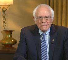 Sanders doesn't think Bloomberg should be in next debates
