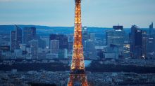 French economy shrank by record 13.8% in second quarter, better than feared