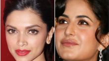Why Deepika? Katrina Kaif's friends accuse Deepika of unhealthy rivalry