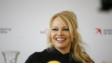 Pamela Anderson could see herself getting married again: 'Just one more time, please, God'