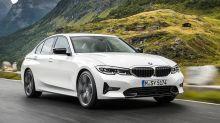 BMW confirma venda do novo 320i no Brasil até agosto