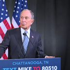 Fmr. NYC Mayor Michael Bloomberg qualifies for Nevada debate according to poll