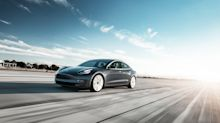 Tesla Model 3 makes Consumer Reports 'Top Picks' list for 2020