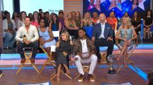 'DWTS' champ Rashad Jennings says women must love mom to get his heart