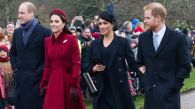 William and Harry to split royal household in a 'matter of weeks' in shock move