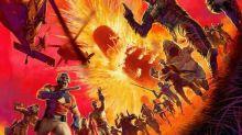 """""""Justice League"""", """"Wonder Woman"""", """"The Suicide Squad""""... les bandes-annonces dévoilées au DCFanDome"""