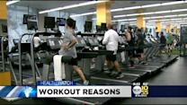 Dr. Max Gomez: Exercise And Cancer