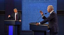 Organizers promise change after chaotic U.S. presidential debate