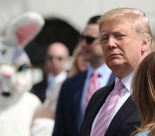 On staff compliance with orders raised in Mueller report, Trump says: 'Nobody disobeys me'