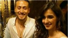 In Pics: Tiger Shroff and Disha Patani Spotted Enjoying Outing Together