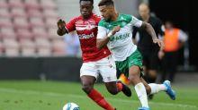 Foot - L1 - L'AS Saint-Étienne jouera avec le nom de sa fondation dans le dos