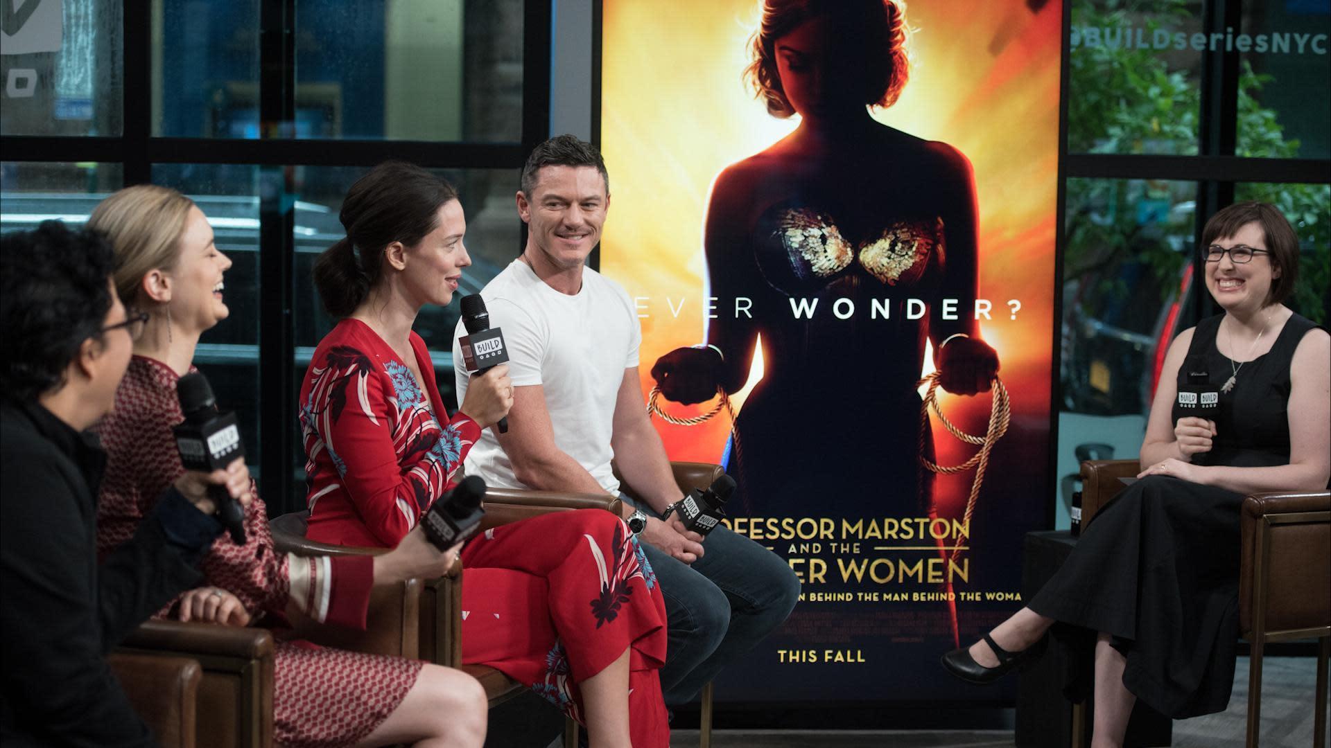 Superman n wonder woman-2499