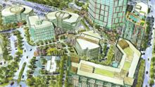 Comstock expands Reston Station with JBG land deal