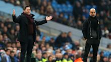 Former Bristol City manager Lee Johnson: 'One-on-one, Guardiola and Mourinho both showed humility'