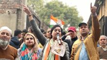 Chandni Chowk: Congress's Alka Lamba Finishes Third, AAP Wins