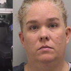 Woman Accused of Killing Young Daughter After Portraying Her as Terminally Ill