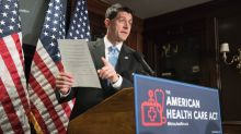 Congressional report shows how premiums could change under 'Trumpcare'