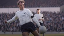 Jimmy Greaves' remarkable career in numbers as he turns 80
