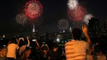 Record 47 million expected to travel for U.S. July Fourth holiday: AAA