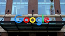 Google recommends most employees stay home as coronavirus spreads