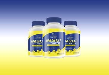 Update: One Shot Keto Reviews - Get Facts About OneShot..
