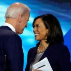 Biden campaign raises $48 million in 48 hours after naming Kamala Harris as VP choice