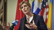 Samantha Power on Iran: 'This is likely to get ugly very quickly'