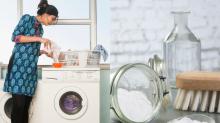 不污染地球、不致敏:從今天起轉用天然洗衣粉吧!