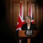 EU summit readies for Brexit in May - or next week