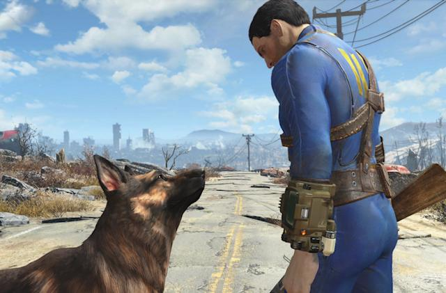 These were E3 2015's best games