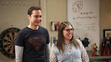 The Big Bang Theory Had the Most Touching Scene Between Sheldon and Amy Yet